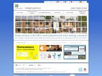 Solar Panels - Solar PV - Solar Century