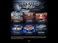 Mystery P.I. - Find the Clues, Solve the Mystery!