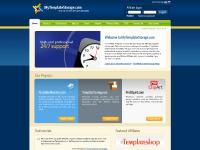 Best Template Affiliate Program, Free Affiliate Tools|MyTemplateStorage