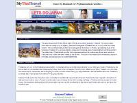 Thai Adventure Travel, Travel Agent - Thailand, Massage In Thailand, Thai Restaurant