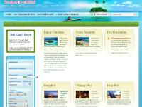 THAILAND VACATION HOTELS