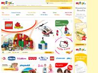 games and puzzles, model trains, soft cuddly toys, R/C vehicles
