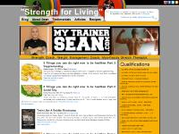 Read the rest of this entry », Articles, Read the rest of this entry », Train Like A Soldier Bootcamp