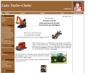 Childrens Web Site