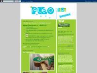 myugobe.blogspot.com bob the pleo, life os, pleo