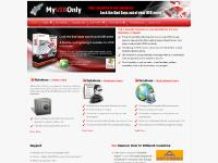MyUSBOnly: USB Control Software,USB Security,Device Control,Endpoint Security,Block USB Port : Index