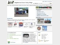 Neighborhood Council Valley Village