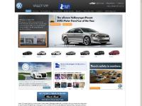Valley VW is a Staunton Volkswagen dealer and a new car and used car Staunton VA Volkswagen dealership.