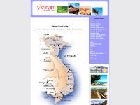 My Vietnam - Vietnam Travel Guide - www.myvietnam.info
