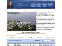 Lake Conroe Real Estate: Lake Conroe MLS: New Lake Conroe Homes