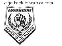 Warrior Custom Zone