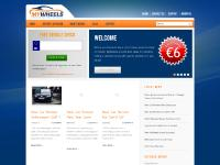 MyWheels.ie - Official Used Car Check in Ireland