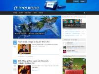 N-Europe: Quality Nintendo Coverage - N-Europe