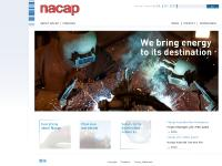 nacap website