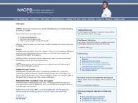 nacpb.org Certification, Licenses, Exam Prep