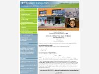 Welcome to NEW Academy Canoga Park