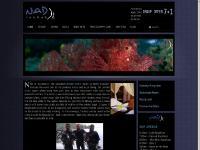 nad-lembeh.com lembeh, bitung, sulawesi