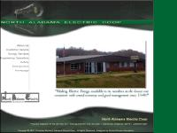 Welcome To North Alabama Electric Coop Website!