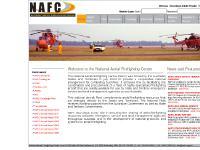 NAFC Standards, NAFC mailing list, AFAC, Bushfire CRC
