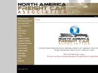 North American Freight Car Association