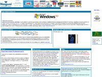 nagusi.com.br Super-Tutorial Configurando seu PC, Super-Tutorial Windows XP, Leia mais...