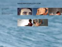 Naked Image Gallery - The Photography of Benjamin Wheeler
