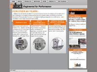 nalbach.com fill, fills, filler