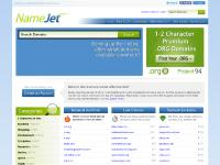 namejet.com Domain Names F