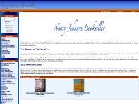 Nancy Johnson, Bookseller - Books About Antiques & Art