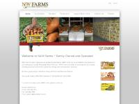 N and W Farms - Welcome to N&W Farms * Family Owned and Operated