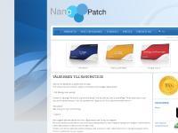 liten nanopatch.se skärmbild