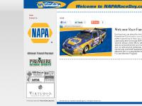Napa Race Day — NASCAR Travel Packages and Tours, Napa Race Day Experience