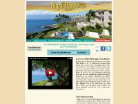 Just For Fun!, RATES, West Maui Condo Hotels, Website by Dogtowne
