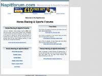 Napitforum.com - Horse Racing & Sports Forums