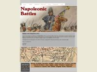 Napoleonic Battles: Peninsular War & Napoleonic Warfare
