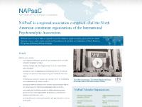 NAPSAC - North American Psychoanalytic Confederation