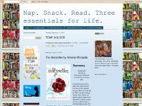 napsnackread.blogspot.com The Judging Scale ..., That's Right, It's ME!