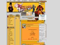 Eps: Clássicos, Nova Notícia:, Aqui, Naruto Mangá Capítulo 504