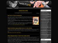 narutohq.com Naruto Shippuden, Minecraft Maps, New Rock Lee Anime Coming Soon!