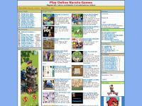 Play Online Naruto Games - Naruto Flash Games Naruto Game