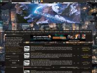 Naruto Revolution : A Naruto RPG