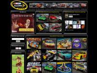 Drag Racing Games, Monster Jam Games, DJ Games, NASCAR Games