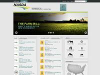 nasda.org State Departments of Agriculture, food shows, NASS