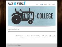 nashadworks - nash ad works