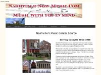 Nashville-Now-Music.Com - Music The Nashville Way