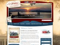 natchez.ms.us Natchez Hotels - Restaurants - Things To Do - Visitor Information - Natchez Convention and Visitors Bureau - Official Natchez Mississippi Tourism Site