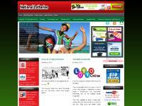 nationallottery.ws online lottery, national lotteries, international lottery