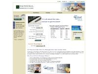Home Mortgage: Purchase, Refinance, Home Equity Loans from National Mortgage Alliance