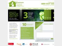 Chartners National Mortgage Broker Milton Keynes