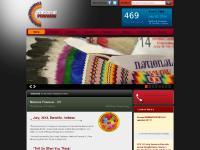 « National Powwow